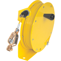 Heavy-Duty Static Grounding Hand Wind Reels DC489 | Par Equipment