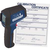 R2310 Infrared Thermometer with ISO Certificate IB966 | Par Equipment