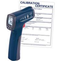 R2300 Infrared Thermometer with ISO Certificate IB968 | Par Equipment