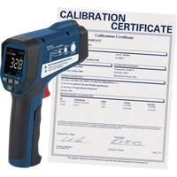 Professional Infrared Thermometer with ISO Certificate IC115 | Par Equipment