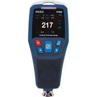 Coating Thickness Gauge IC486 | Par Equipment