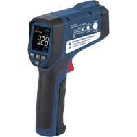 Infrared Thermometer IC537 | Par Equipment