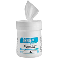 Cleaners & Disinfectants - Genie Plus Chair Cleaner JB408 | Par Equipment