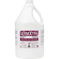 Cleaners & Disinfectants - Germxtra Hard Surface Disinfectant JB414 | Par Equipment