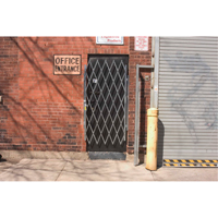 Heavy-Duty Door Gates KH873 | Par Equipment