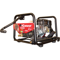 Cold Water Suit Case Pressure Washer NJ378 | Par Equipment