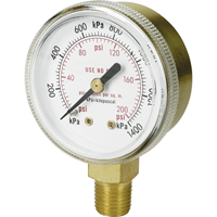 Brass Gauges NT616 | Par Equipment