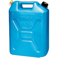 Water Containers SAR372 | Par Equipment