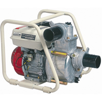 Semi-Trash Water Pumps TAW076 | Par Equipment