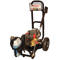 Electric Pressure Washers - Medium-Duty Professional TEB608 | Par Equipment