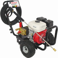 Gas-Powered Pressure Washers - Medium-Duty Professional TEB610 | Par Equipment