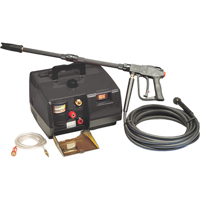 Electric Pressure Washers - Light-Duty Commercial TEB633 | Par Equipment