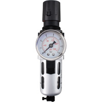 Modular Air Filter/Regulator (Gauge Included) TYY175 | Par Equipment