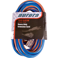 All Weather TPE-Rubber Extension Cords With Light Indicator XC504 | Par Equipment