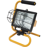 Portable Halogen Work Light XC949 | Par Equipment