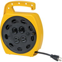 Wind-Up Extension Cord XE671 | Par Equipment