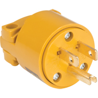 PVC Grounding Plug XE672 | Par Equipment