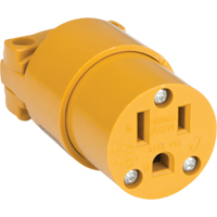 PVC Grounding Connector XE673 | Par Equipment