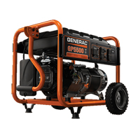 Generac<sup>®</sup> GP Series 5500 Portable Generator XG885 | Par Equipment