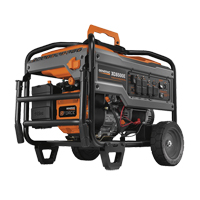 Generac<sup>®</sup> XC Series 6500E Portable Generator XG889 | Par Equipment