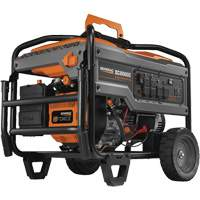 Generac<sup>®</sup> XC Series 8000E Portable Generator XG890 | Par Equipment