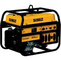 Portable Gasoline Generator XH079 | Par Equipment