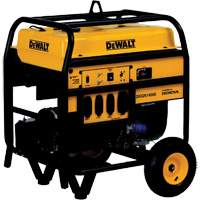Portable Gasoline Generator XH080 | Par Equipment