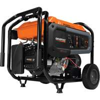 GP Series 6500 Portable Generator XH537 | Par Equipment