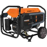 GP Series 3600 Portable Generator XH539 | Par Equipment