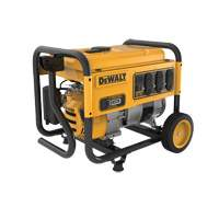 DXGNR4000 Open Frame Portable Generator XI347 | Par Equipment
